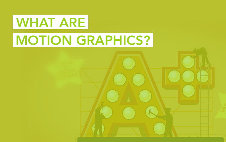 Explained: What are motion graphics?