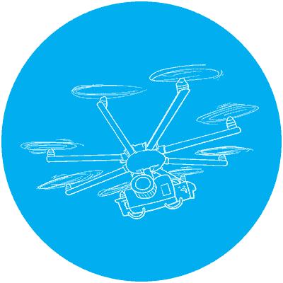 Aerial Video West Midlands