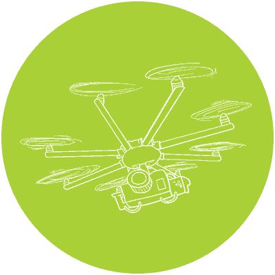 Aerial Video drone Wolverhampton