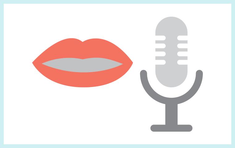 voice actor v amateur voiceover