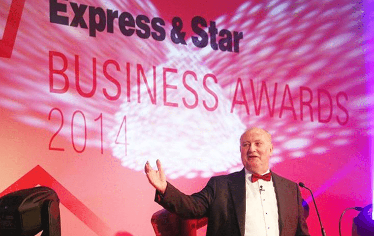 Express & Star Business Awards 2014