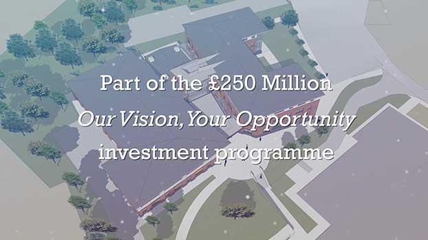 Telford engineering promotional videos university of wolverhampton