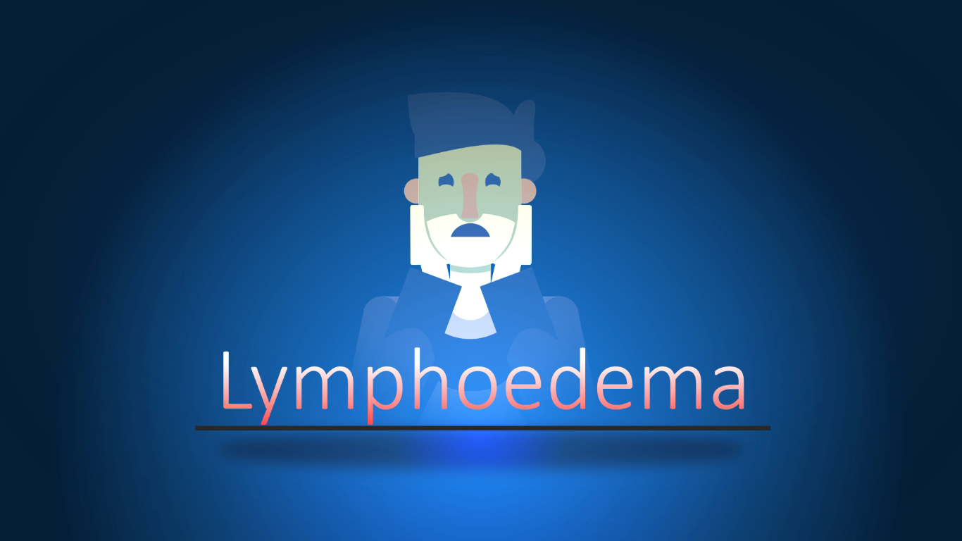 Lymphodema animated video production compton hospice
