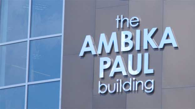 Ambika paul foundation online video