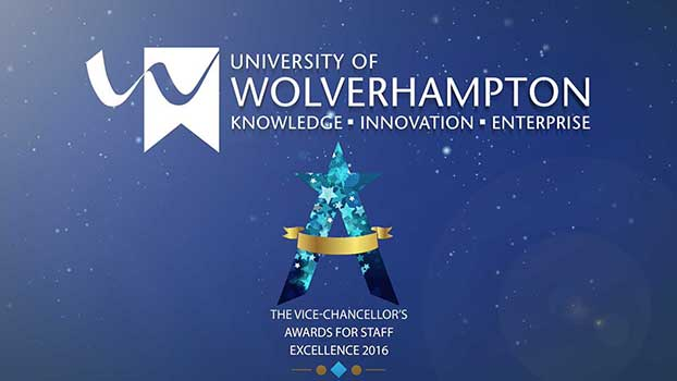 UoW Staff Awards Nominations video