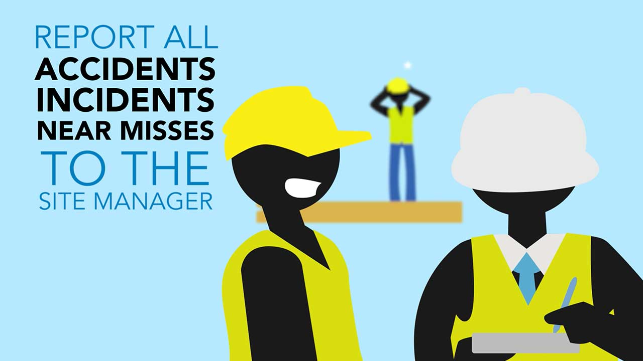 Shaylor group health and safety video