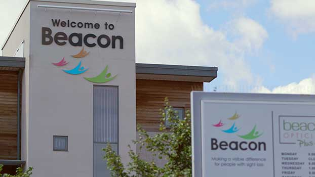 Beacon Centre Charity Video