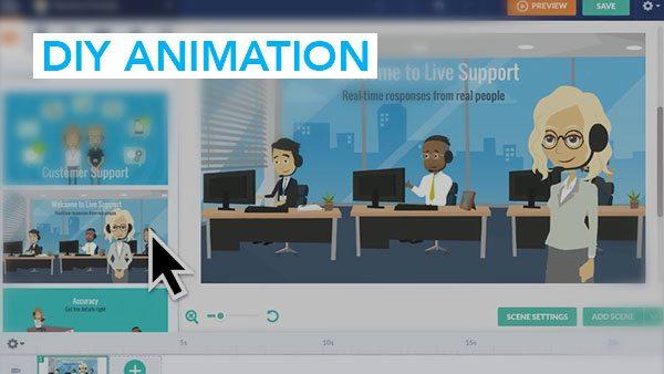 DIY Animation