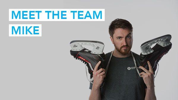 Meet The Team (Mike)