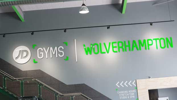 JD Gyms Video Walkthrough