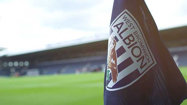 West Bromwich Albion corporate video