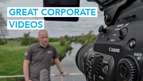 Great Corporate Videos