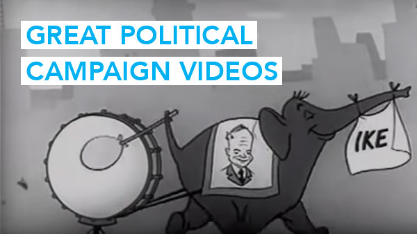 Great Political Videos