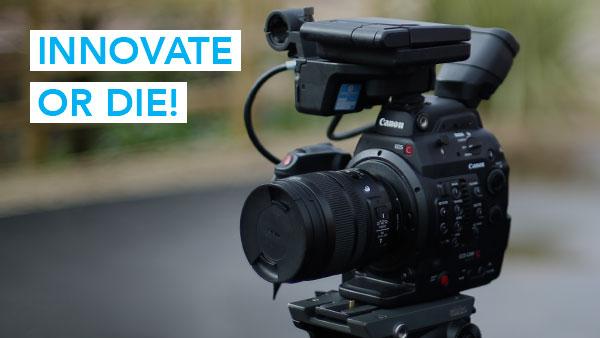 Post 85 innovation