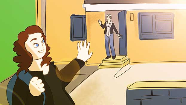 UoW Animations
