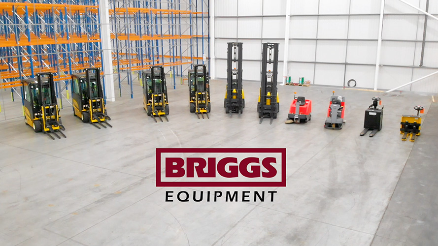 briggs thurrock site video
