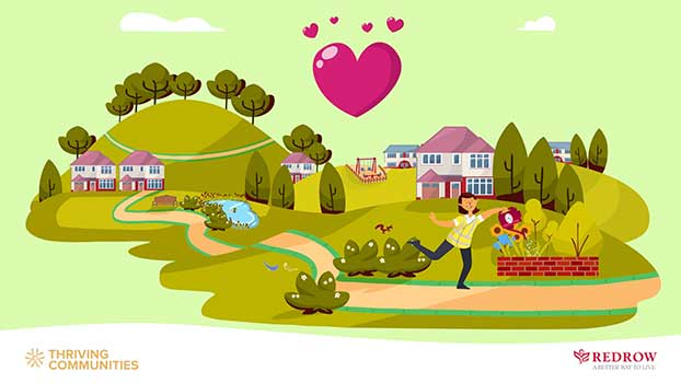Redrow-animated-promotional-video