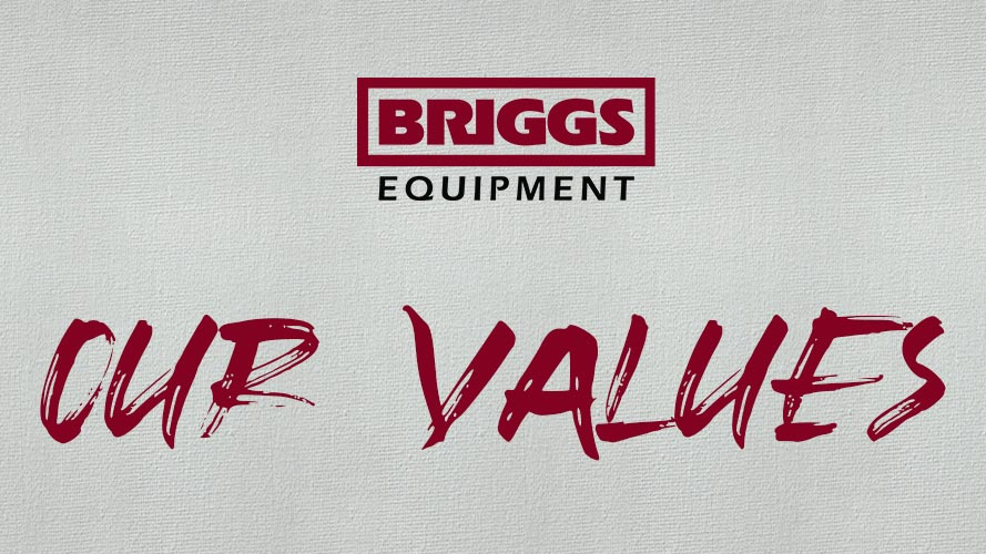 Briggs-Values-Company-Video