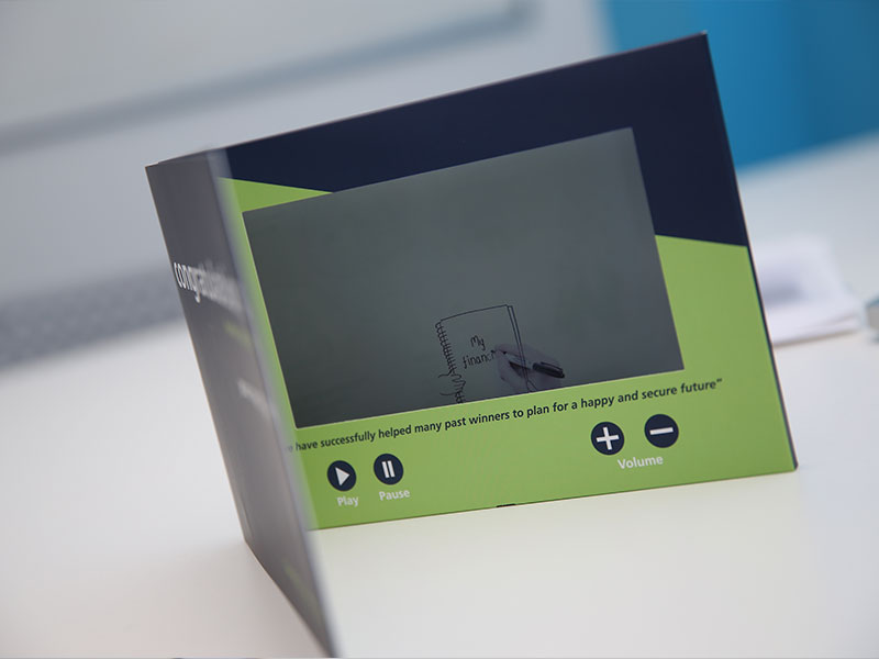 Video Brochures West Midlands