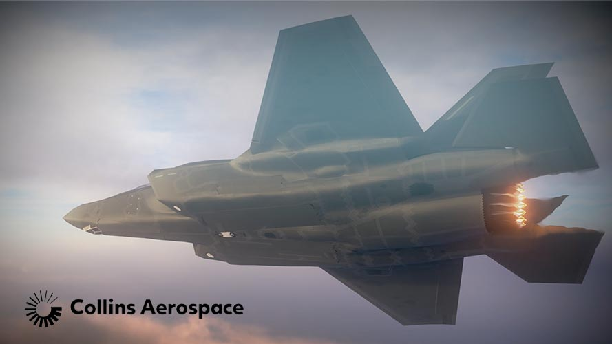 Collins Aerospace Corporate Video