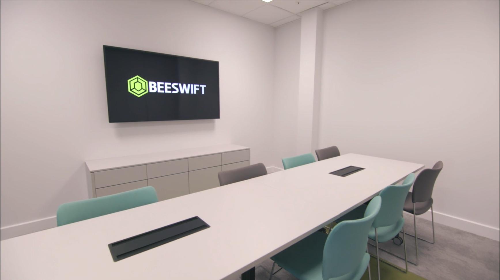 Beeswift promo video